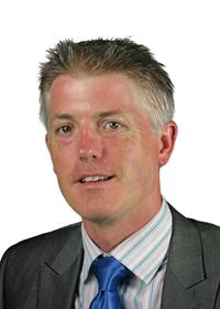 Councillor Paul James