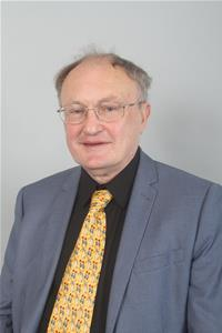 Councillor Howard Hyman