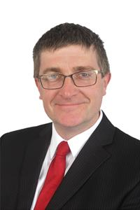 Councillor Neil Hampson