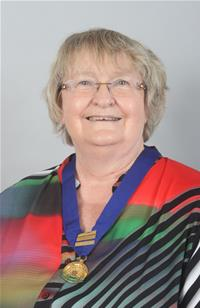 Councillor Janet C. Lugg