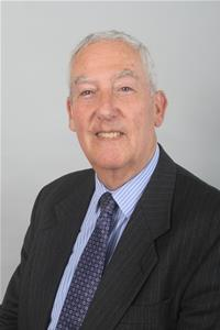 Councillor Steve Morgan