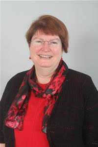 Councillor Kate Haigh
