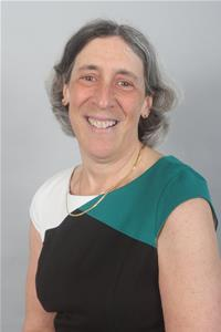 Councillor Joanne Brown
