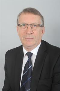 Councillor Paul Toleman