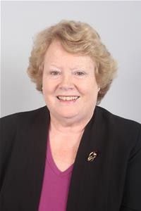 Councillor Kathy Williams